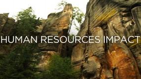 Human Resources Impact