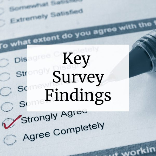 turnover survey findings